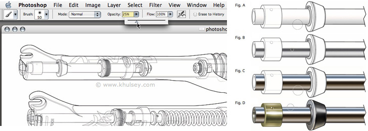 Photoshop tutorial: how to download & install new brushes & other.
