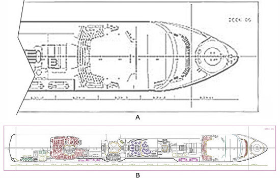 drawing deck plans scale » freedownload